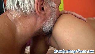 Oldman porno putki suuri aasi alainen suihin