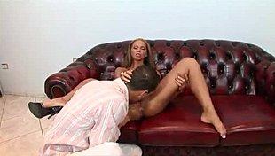 Ebony porno sovellus